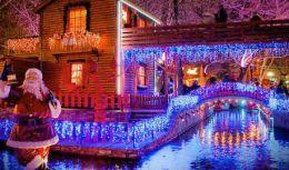 Предколедна екскурзия до Драма-Коледният град на Гърция