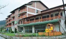 Зелено училище във Велико Търново