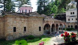 Троянски манастир-Орешака
