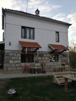 Ски-пакети на Бабин Зуб-Сърбия-Стара Планина-Вила Бояна - Boyana Tour